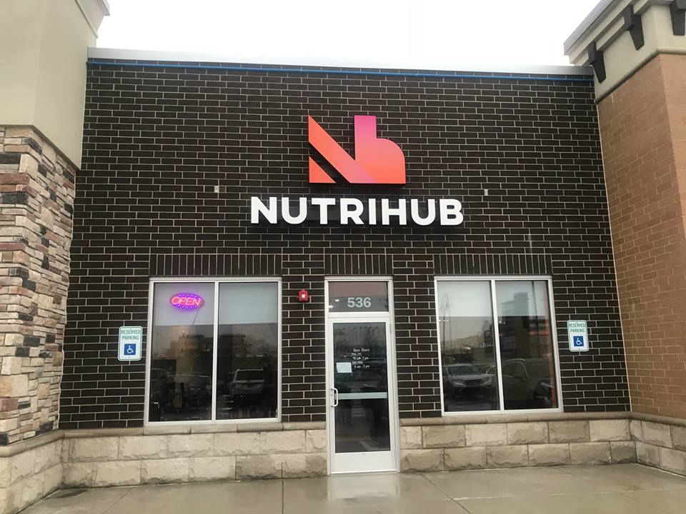 NWI Business Ins and Outs: NutriHub coming to gym near you, Mexican restaurant opens in Griffith, Mason Jar opens in Lowell, Crew Carwash coming to Valpo, Harbor Freight Tools opening in Portage
