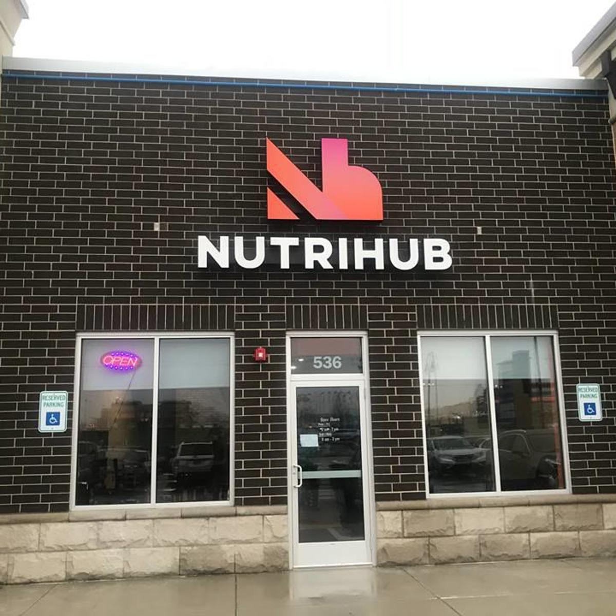 Nwi Business Ins And Outs Nutrihub Coming To Gym Near You Mexican Restaurant Opens In Griffith Mason Jar Opens In Lowell Crew Carwash Coming To Valpo Harbor Freight Tools Opening In Portage