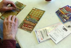 Indiana residents scratching a serious itch for Hoosier Lottery tickets