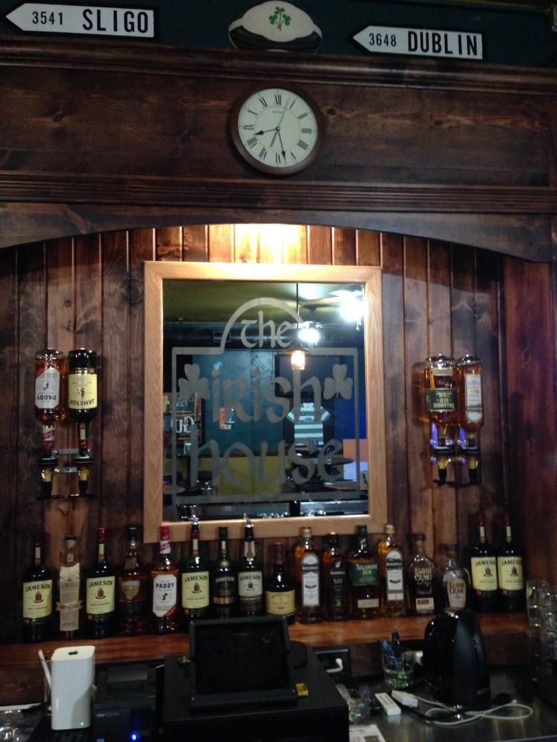 Irish immigrant opens authentic Irish pub in Chesterton