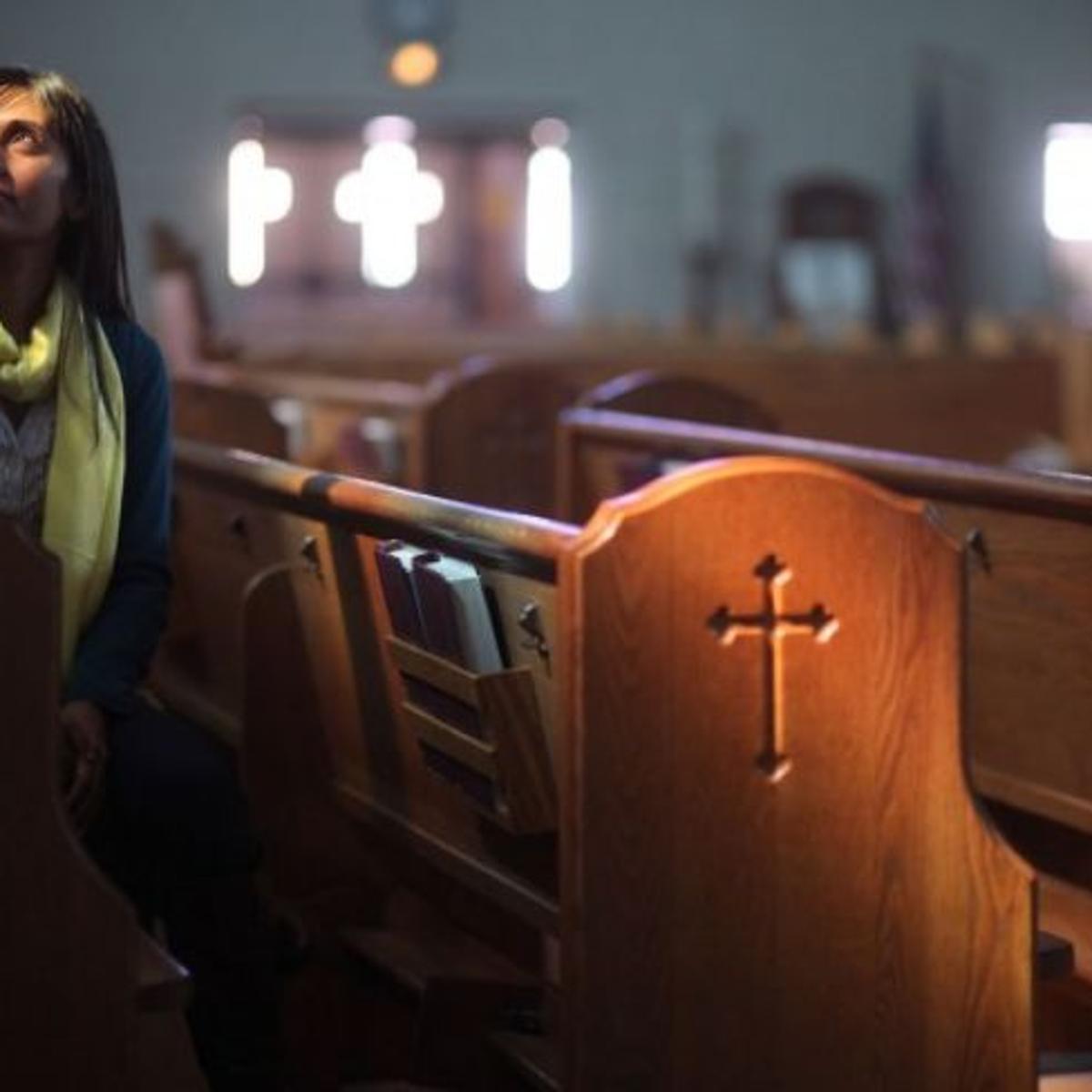 Hammond woman recalls meeting Pope Francis at church