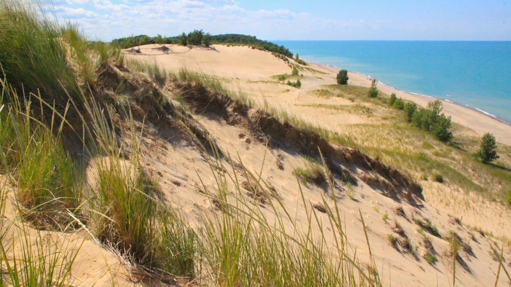 UPDATE: Indiana Dunes National Lakeshore now is America's newest national park