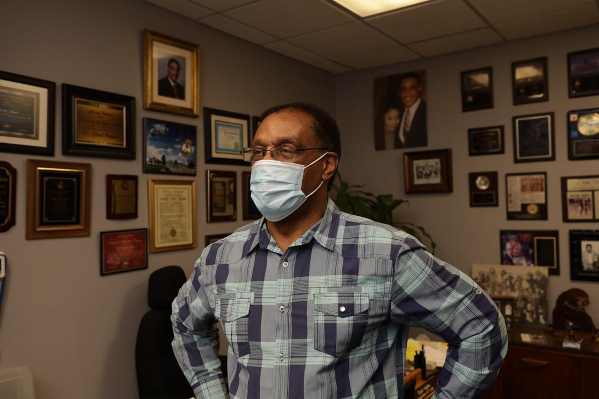 For Region residents, providers, COVID vaccine is just what the doctor ordered