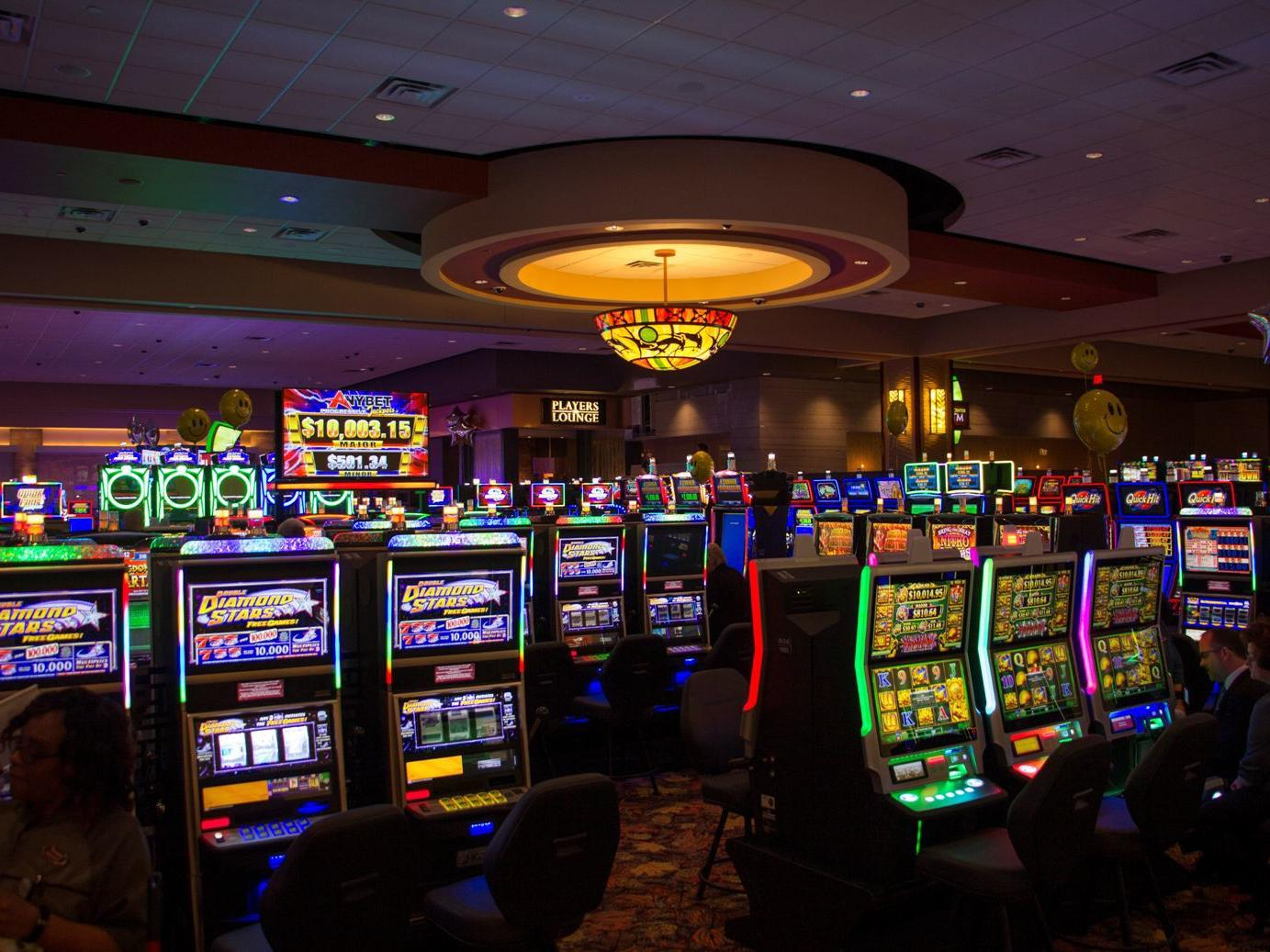 South Bend tribal casino seeking to add sports wagering, table games    Gambling   nwitimes.com