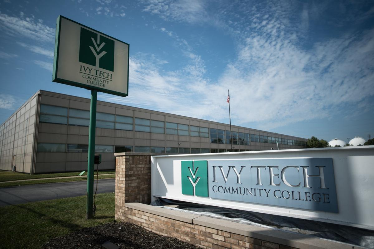 Ivy Tech East Chicago location