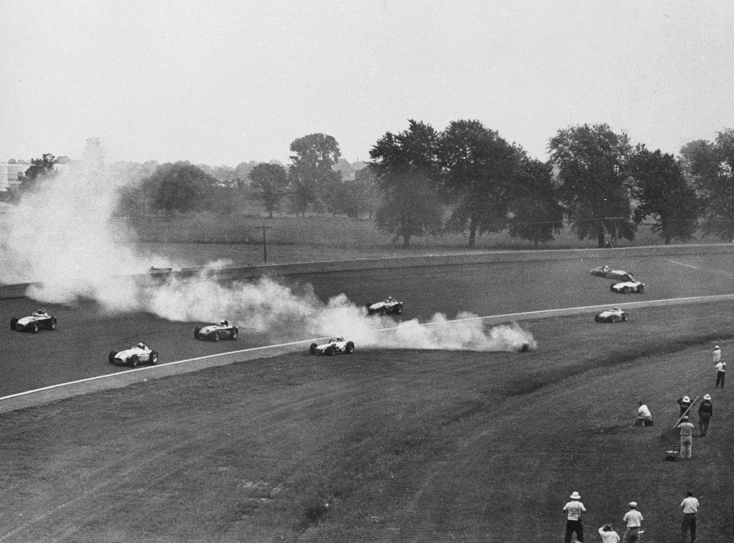 gallery indianapolis 500 in the 1950s indy 500 nwitimes com rh nwitimes com