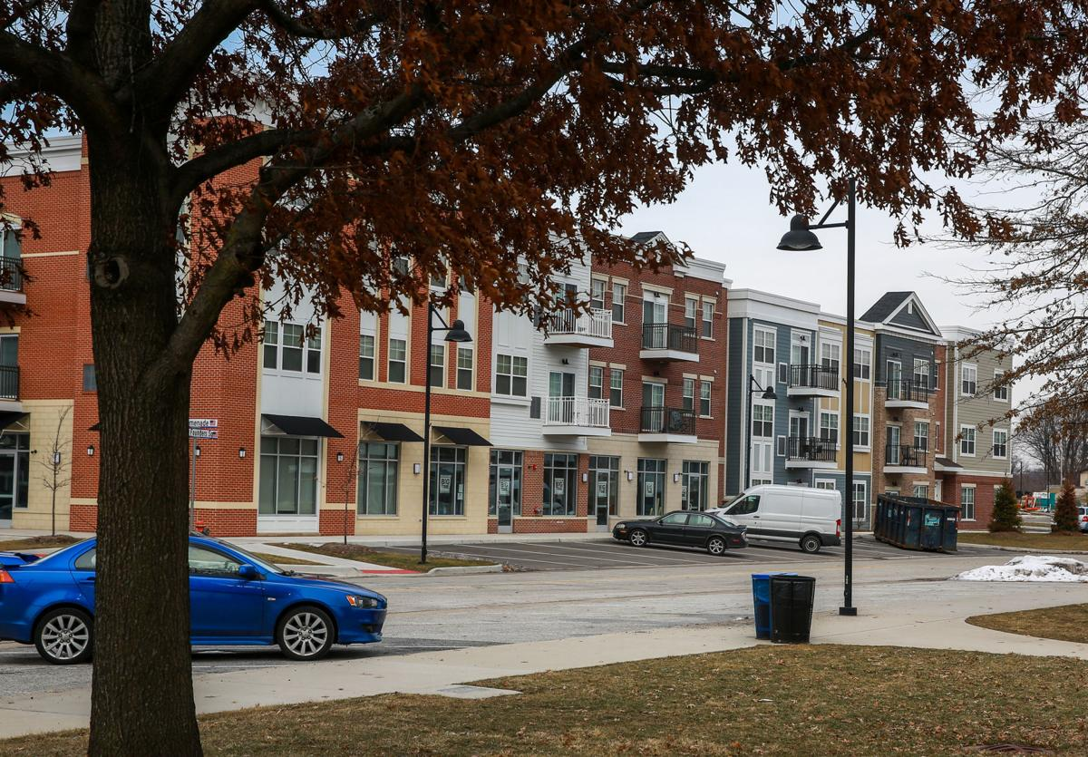 Portage is home to resilient, hardworking residents