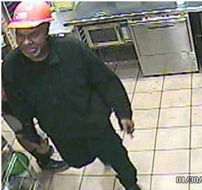 Police investigating Griffith Subway theft