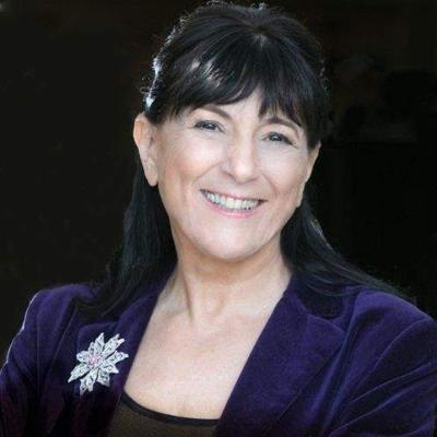 Toni Van Pelt