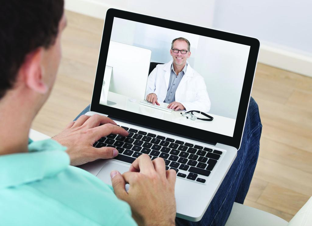 Munster dermatologist develops app for virtual visits