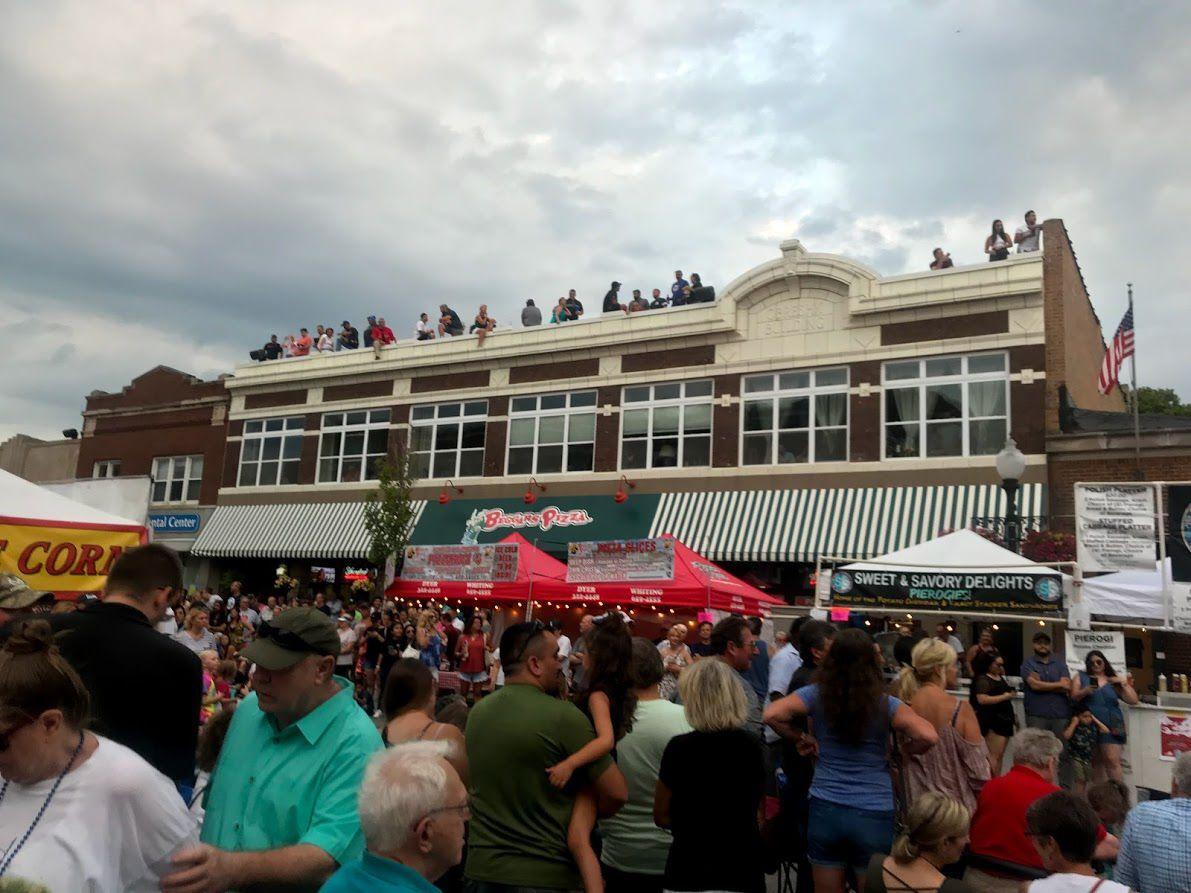 Pierogi Fest still needs food vendors, parade marchers and volunteers