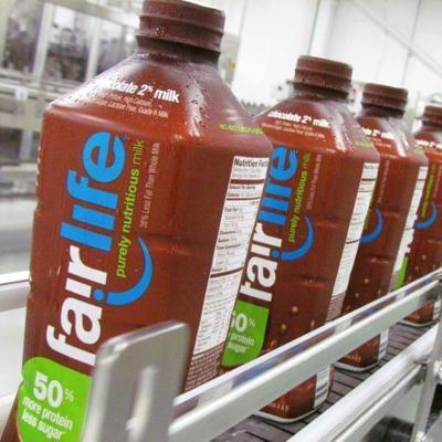 Fairlife stock