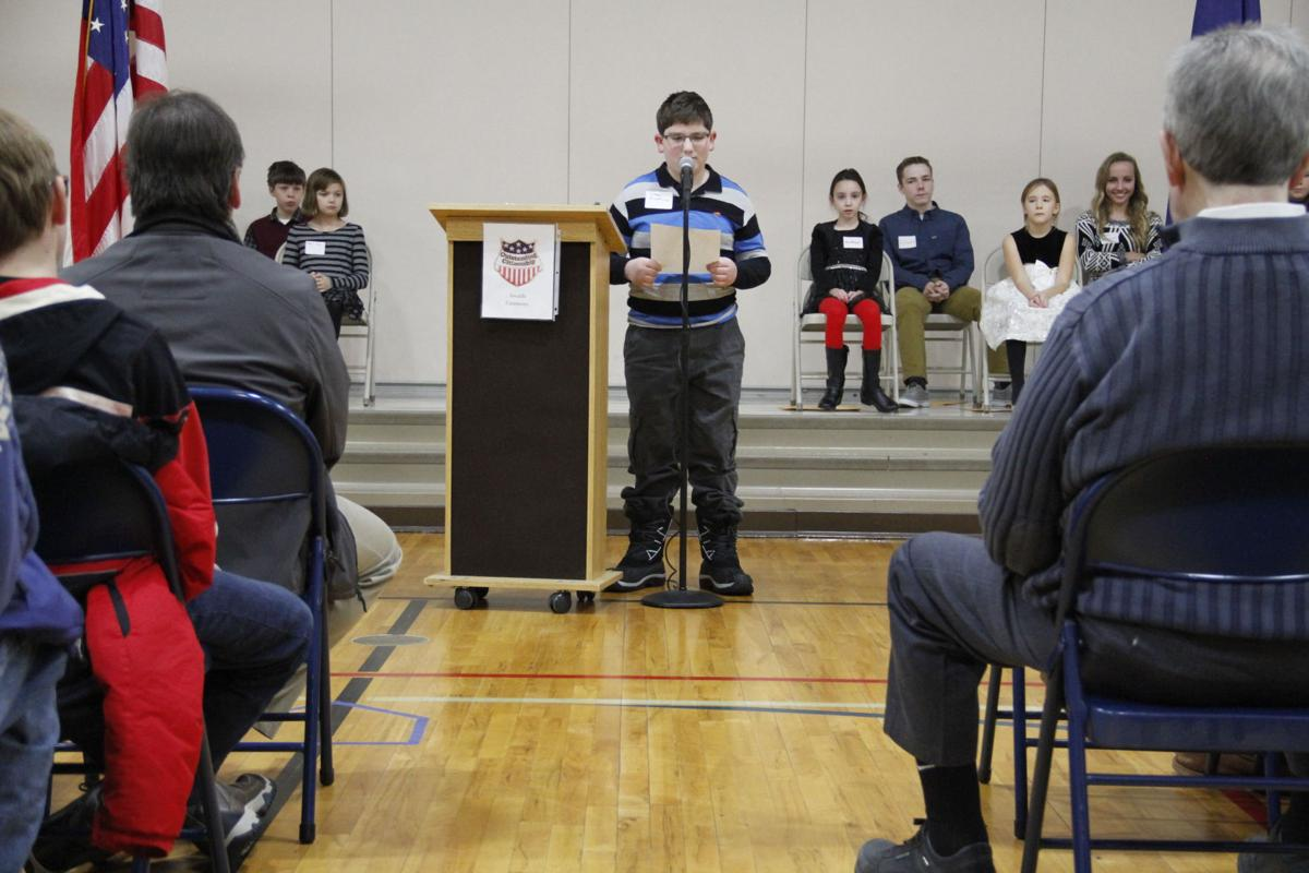 Legacy Project inspires outstanding citizens