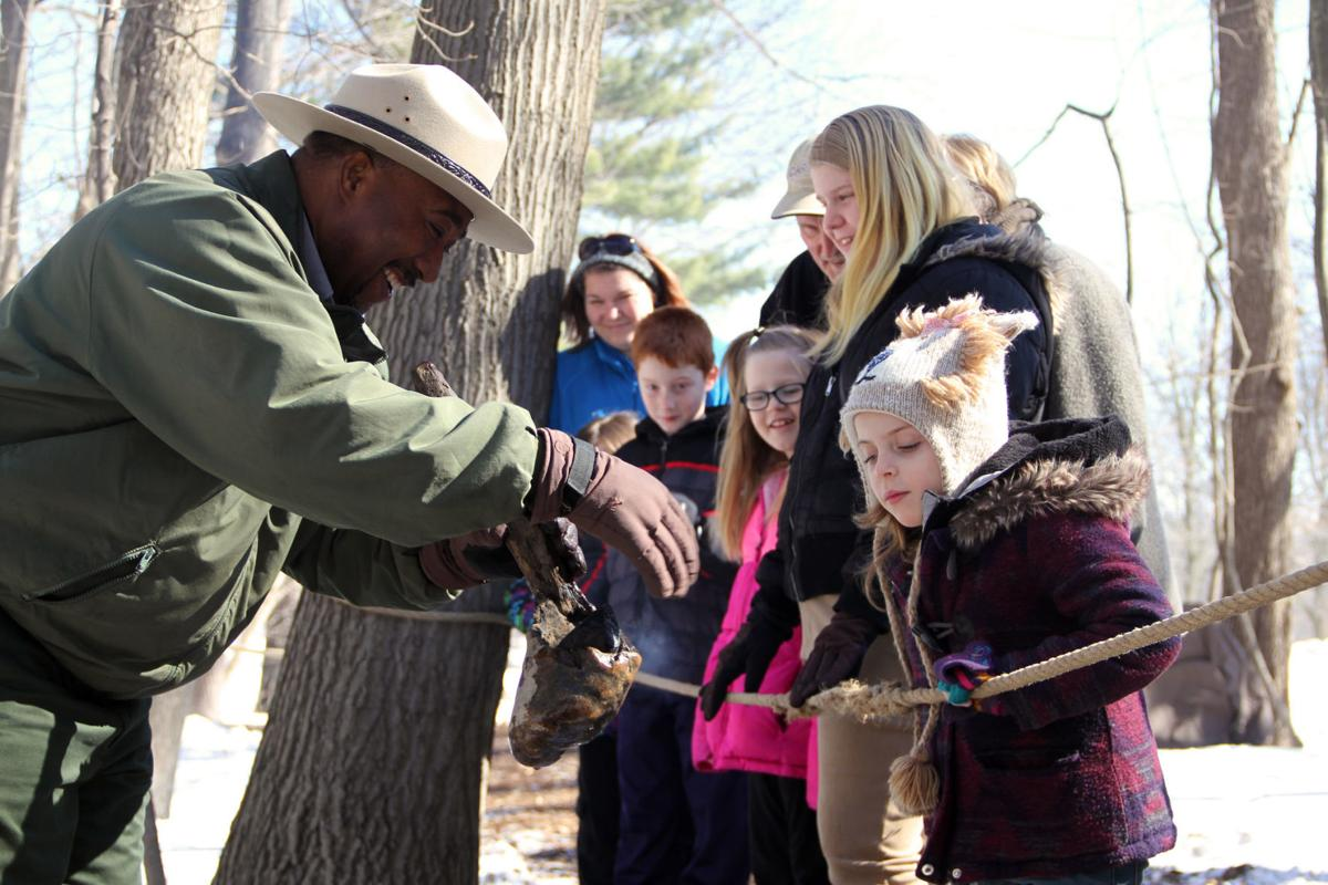Sweet! Maple syrup festivals in NWI, the state herald spring