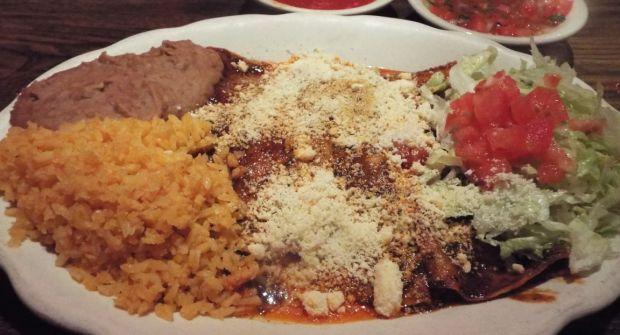 Fiesta Jalapenos Mexican Restaurant