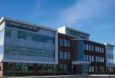 Indiana Tech relocates to new Executive Suites 2 in Hammond