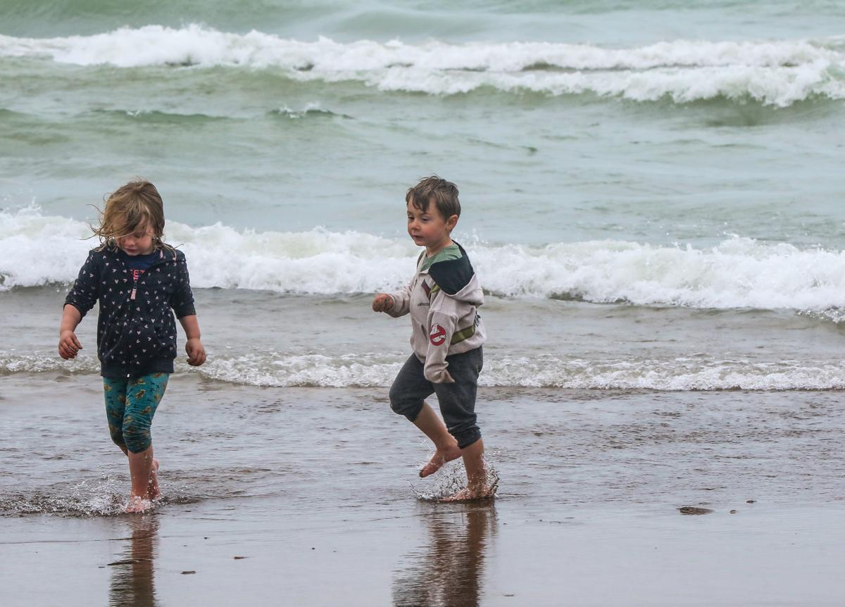 The Dunes National Park Beach opens
