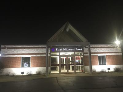 First Midwest Bank grows profit by 60.4 percent in 2018