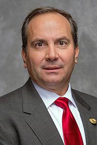 State Sen. Mike Bohacek