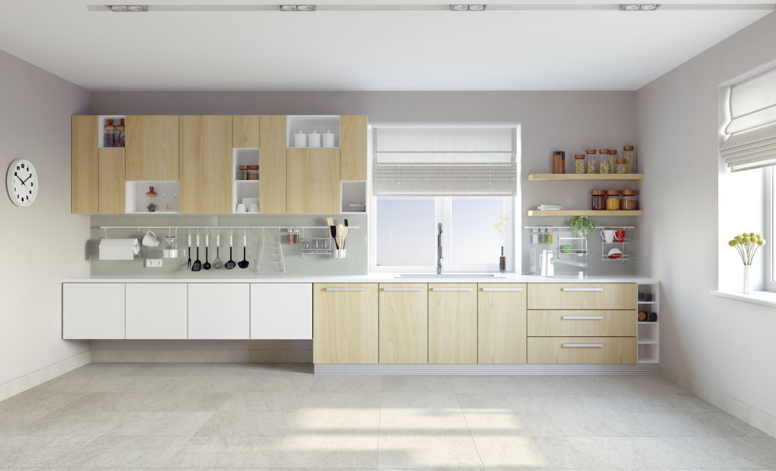 Design solutions for tight spaces