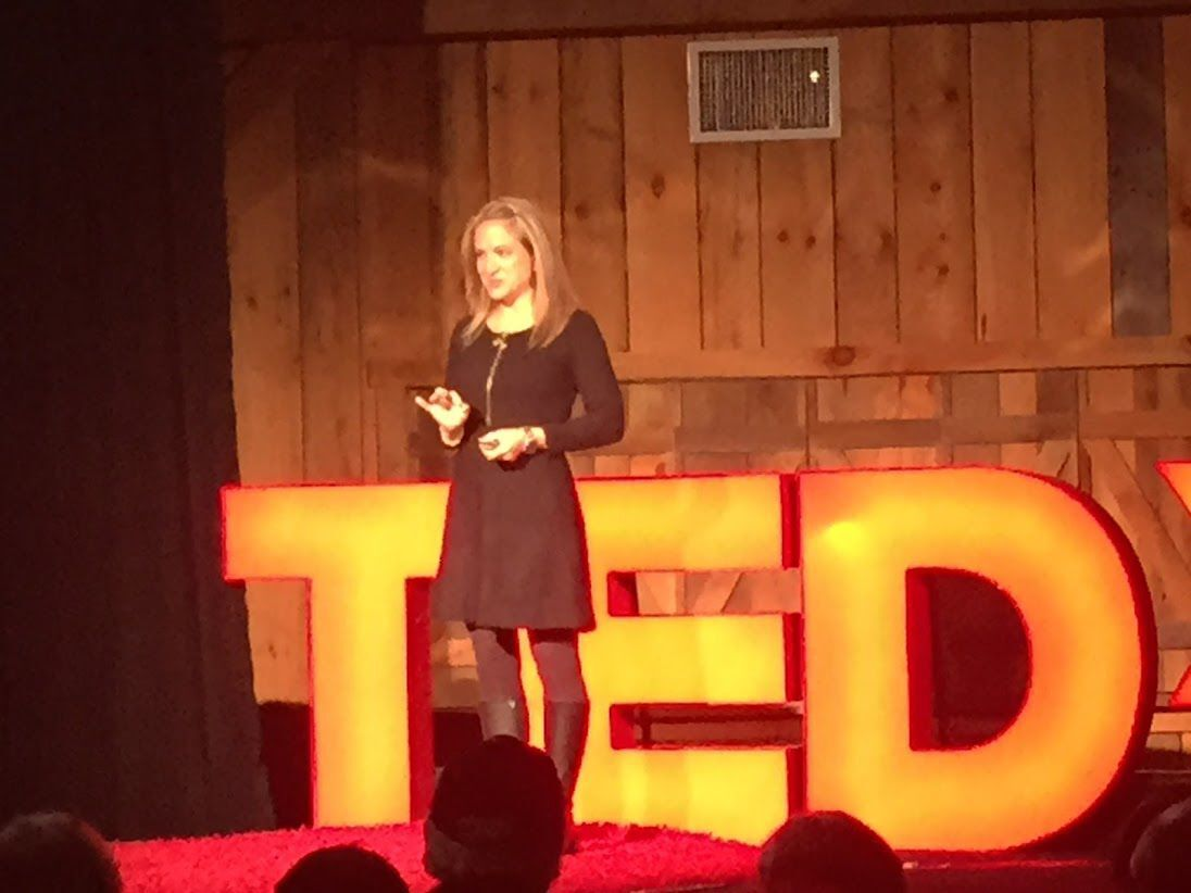 TEDx returns to Gary with ideas worth spreading