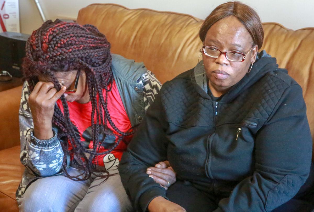 We have no justice': Serial killer's death sentence canceled