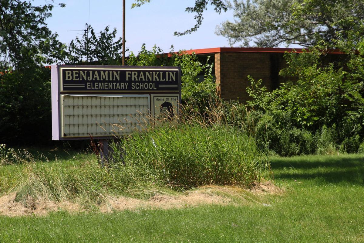 47 Benjamin Franklin School