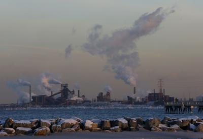 Company laying off 149 workers in East Chicago