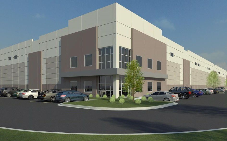 New speculative industrial building coming to East Chicago