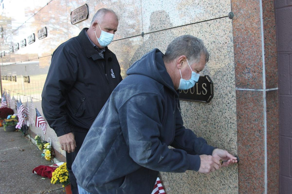 Diocesan cemetery provides final resting place for cremains