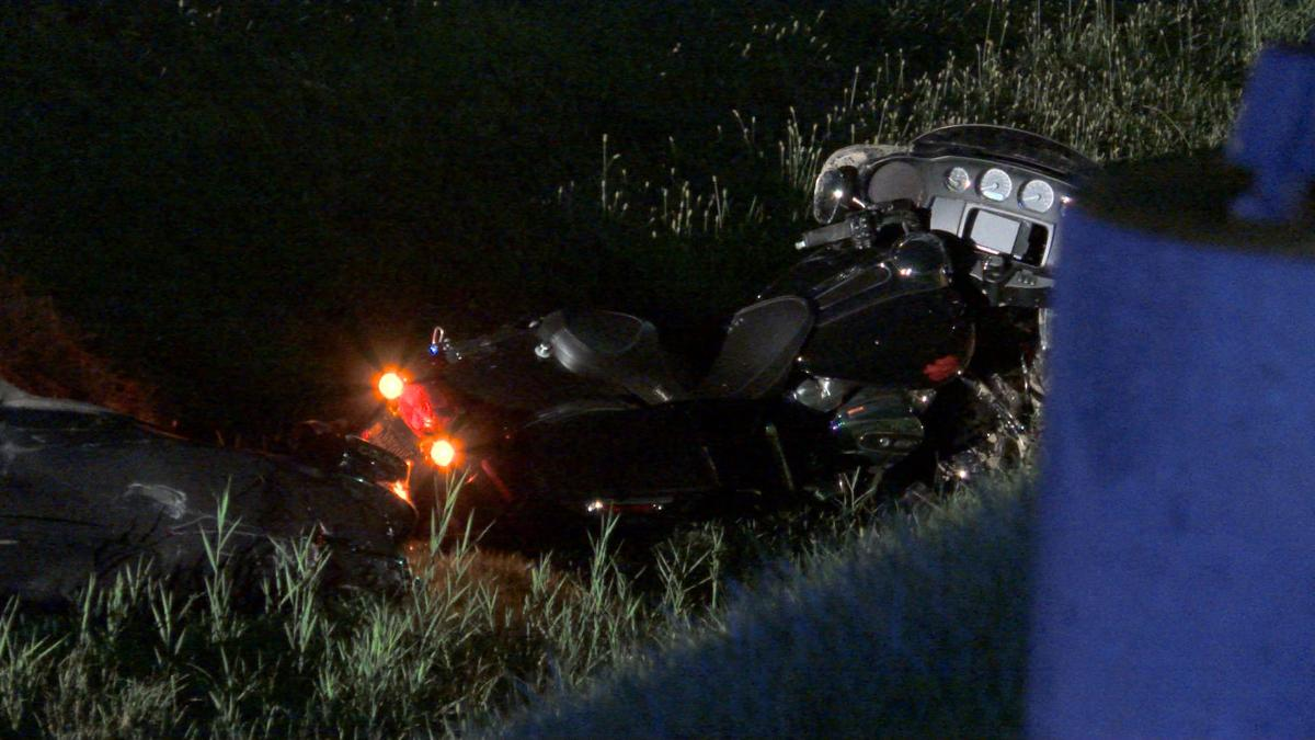 Motorcyclist killed in crash on Route 30 in Hobart