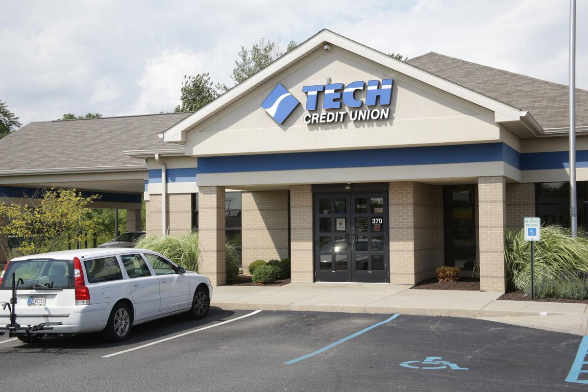 Tech Credit Union latest financial institution to close branch lobbies as COVID-19 cases soar