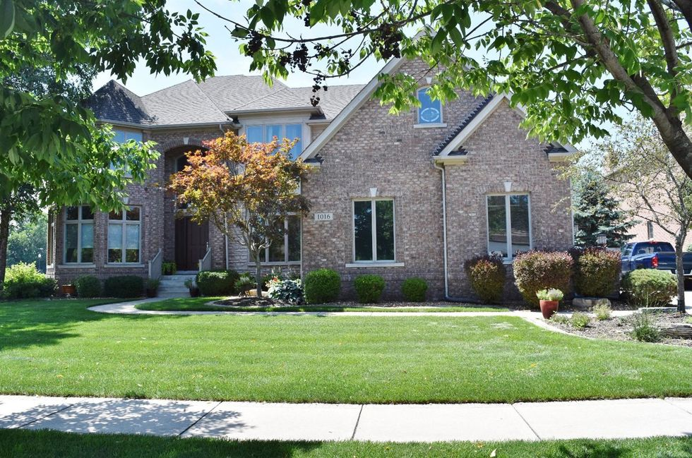 15 Most Expensive Homes For Sale In Northwest Indiana Home Garden Nwitimes Com