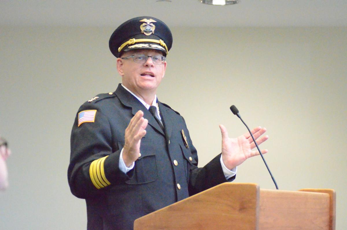 Orland Park Police win praise for improved numbers but broader issues draw ire