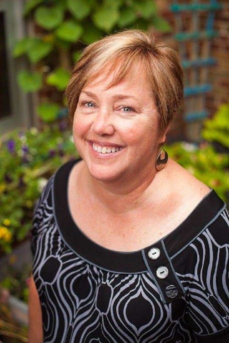 New principal is dedicated to her students and Catholic education