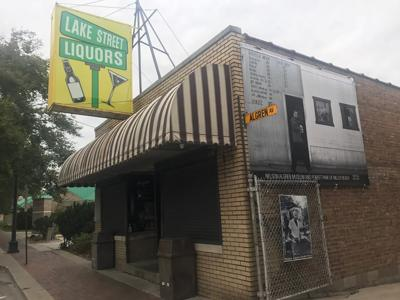 Lake Street business district braces for another summer of construction