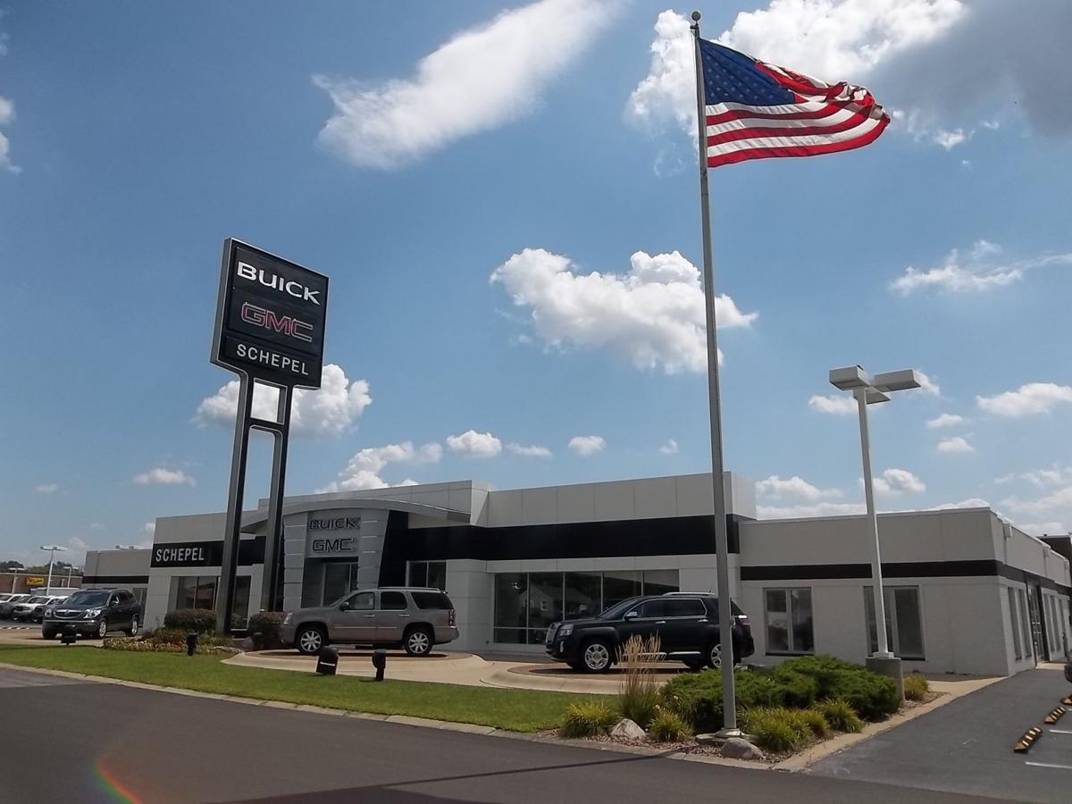 Best Car Dealer - New