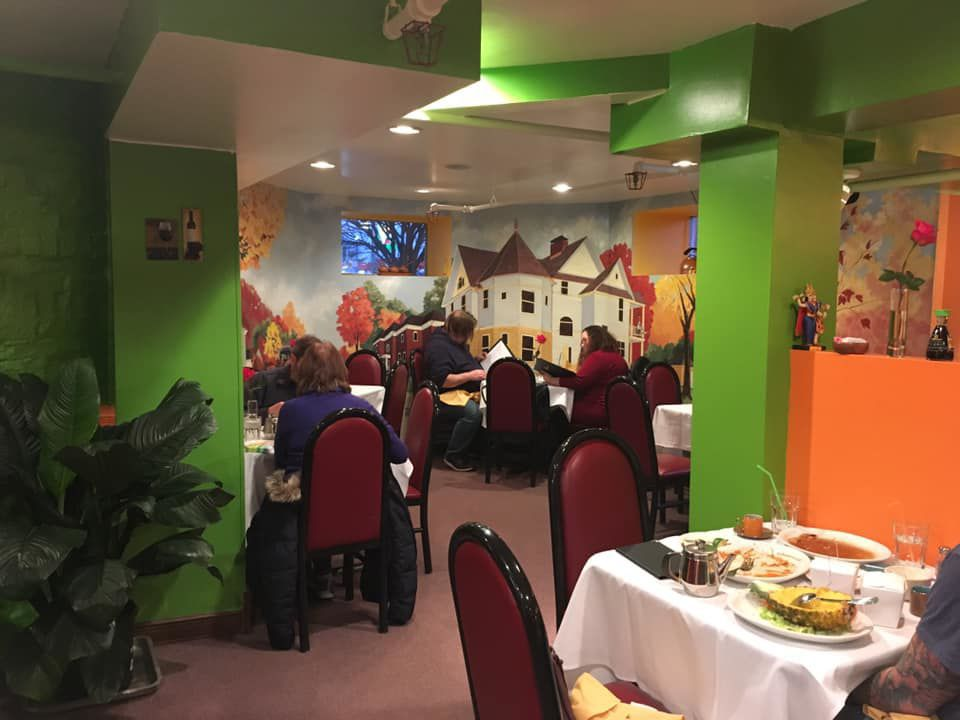 Nwi Business Ins And Outs Thai And Sushi Restaurant Opens In