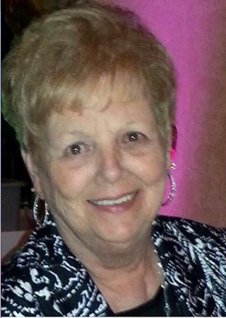 Marianne J. Foundos