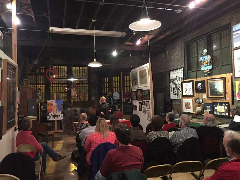 Indiana Writers' Consortium pens its farewell