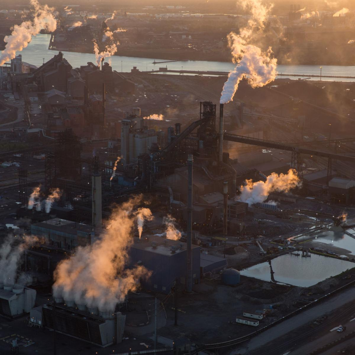 North American steel demand expected to grow by 3 percent