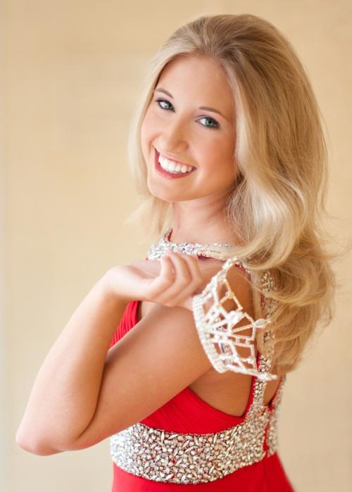 America Outstanding Teen Title The 84