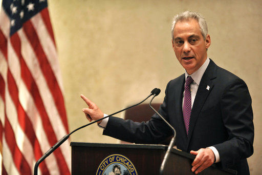 Chicago, Trump administration have draft police reform deal