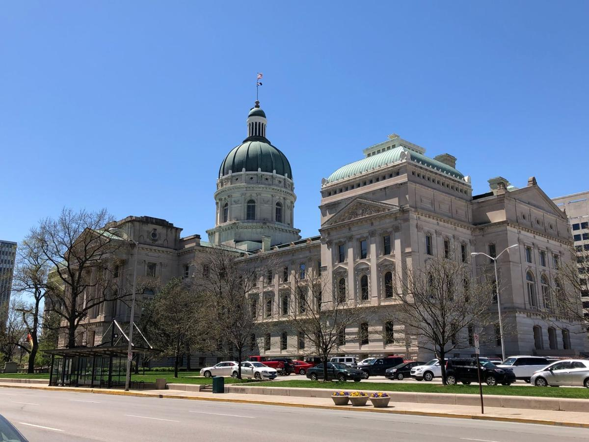 Indiana ranks 42nd nationwide in health