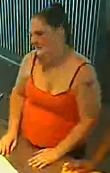 Police seek identity of woman, boy accused of stealing wallet from restaurant counter