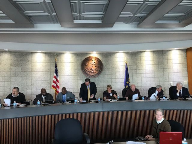 Lake County Elections Board