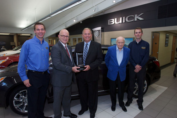Schepel Buick GMC is a Buick, GMC, Cadillac dealer selling new and ...
