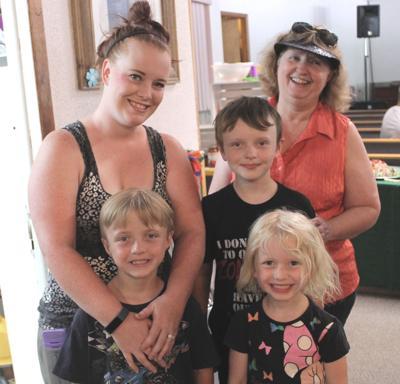 Pride on display at annual Portage church picnic