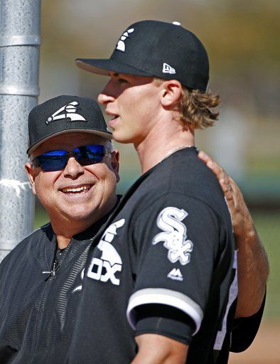 SPORTS MEDICINE: Lessons can be learned from White Sox