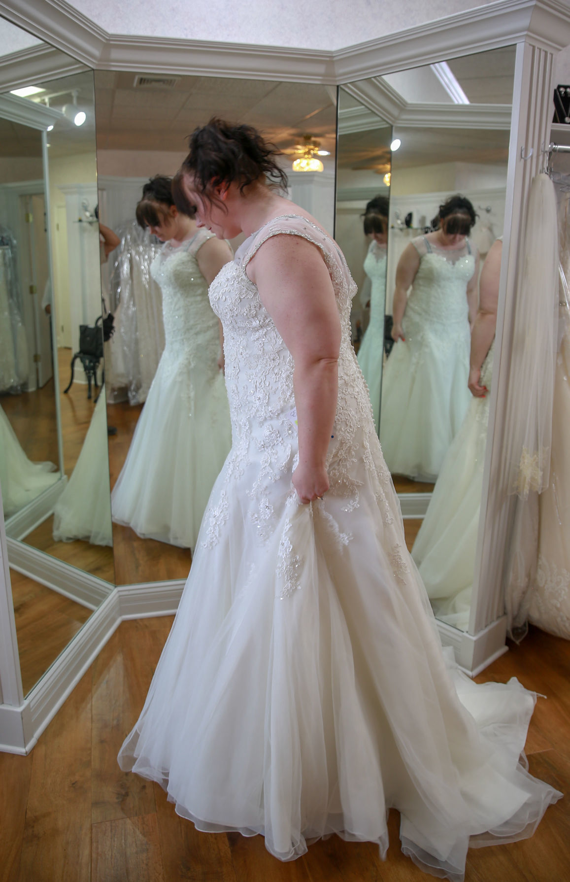 Brides Across America - Operation Wedding Gown